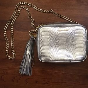 Victoria's Secret cross body purse